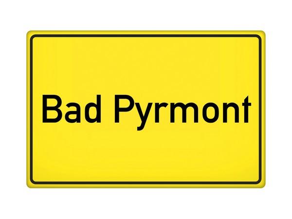 Günstige Umzüge in Bad Pyrmont von Umzugsunternehmen CNolte