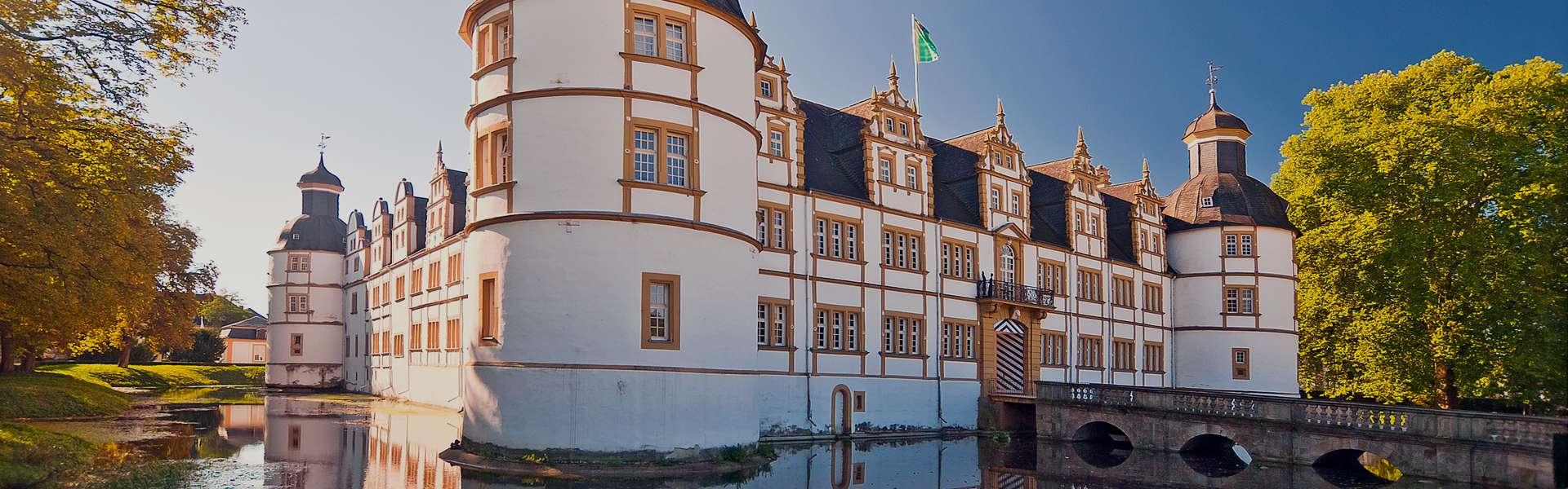 Das Umzugsunternehmen CNolte für Umzüge in, von oder nach Paderborn