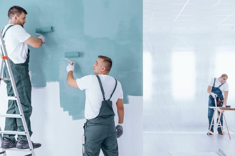 Renovierung bei auszug n tig cnolte umz ge detmold informiert - Fenster putzen bei auszug ...