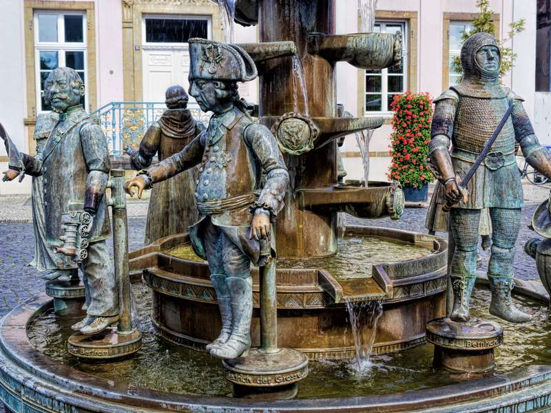 Lippstadt-Kreis-Soest-Umzuege