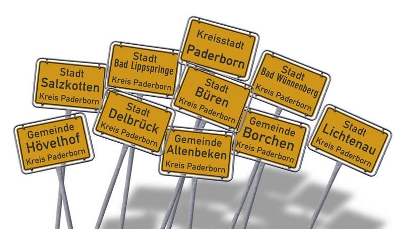 In die Stadt Borchen umziehen mit dem regionalen Umzugsunternehmen CNolte-Umzugsunternehmen-CNolte