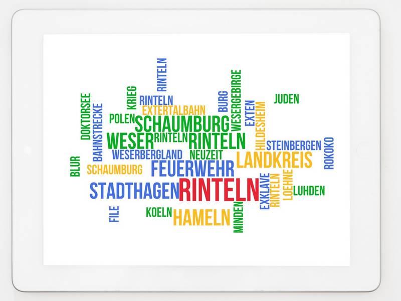 In die Stadt Bückeburg umziehen mit dem regionalen Umzugsunternehmen CNolte