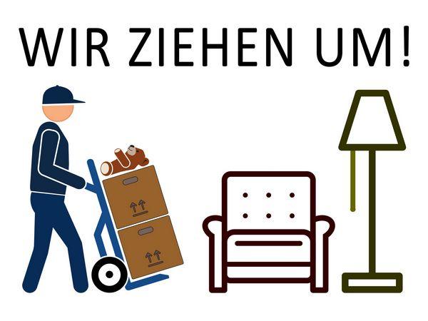Günstige Umzüge von oder nach Hüllhorst - Ihre Umzugsfirma CNolte